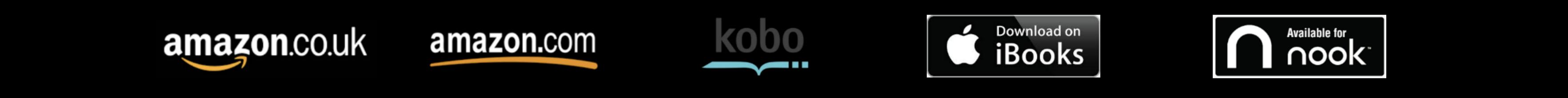 kobo amazon logo image