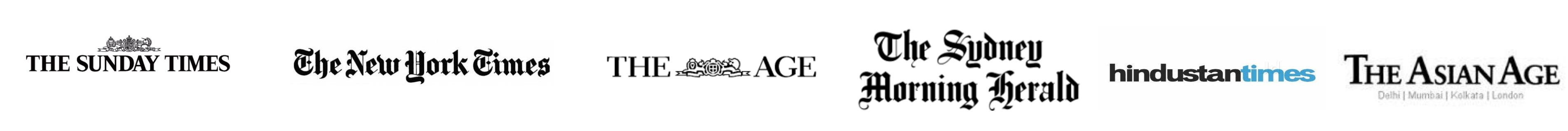 news logo banner